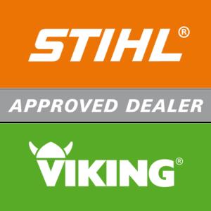 Stihl_und_Viking_Logo