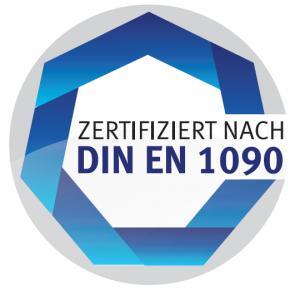 DIN EN 1090